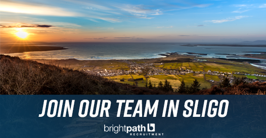 Join our team in Sligo