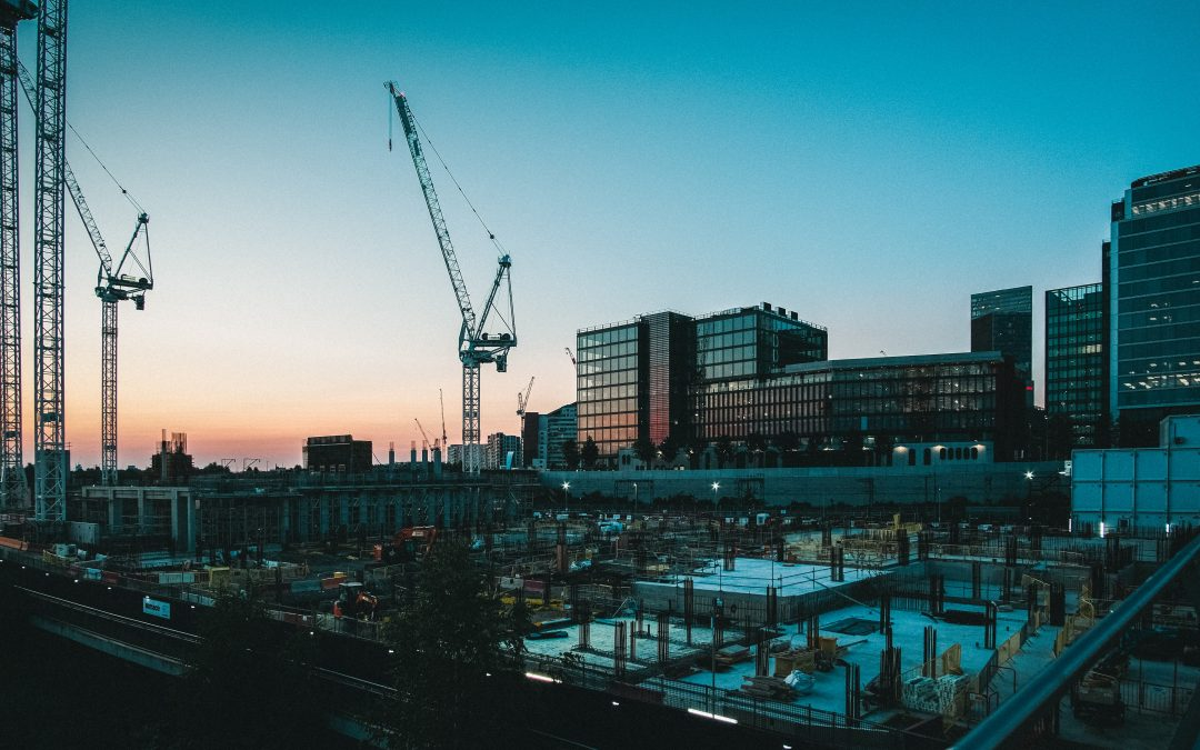 Construction firms see further sharp rises in activity – Ulster Bank PMI