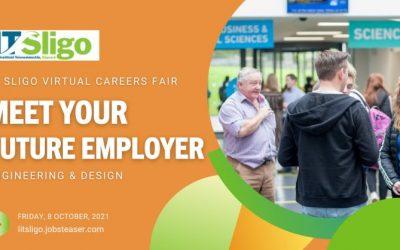 IT Sligo Careers Fair