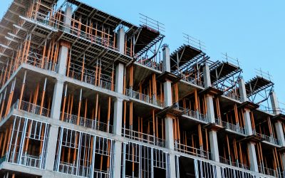 Irish construction firms continued to experience strong growth in activity in September